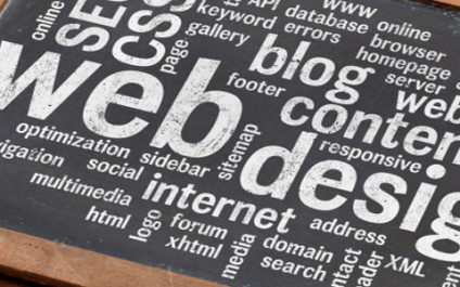 20 popular Web designer terms